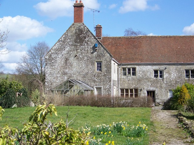 The Old Mill, Tisbury