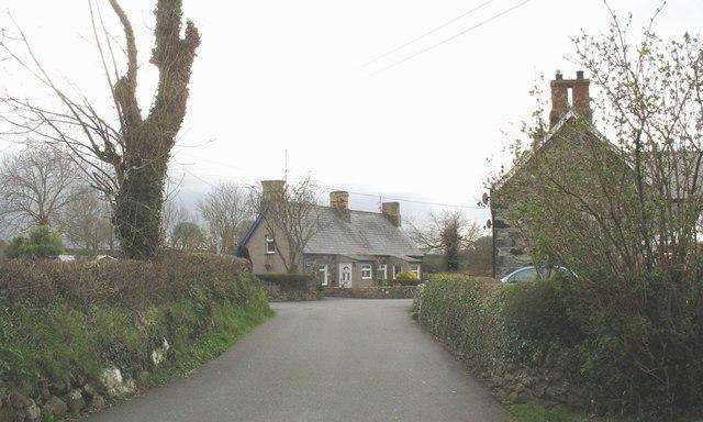 Penrhos Cottages