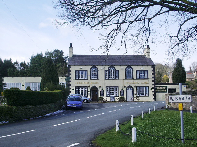 Parkers Arms, Newton in Bowland