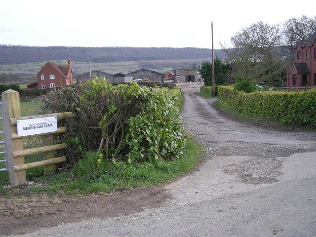 Merrishaw Farm