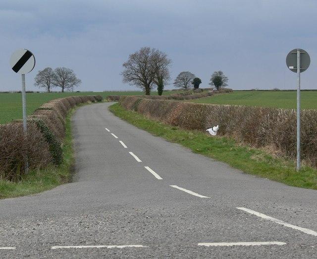 Norton Hill