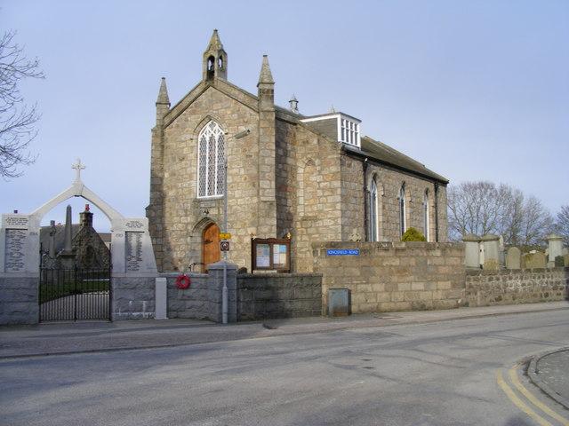 Kintore Parish Church
