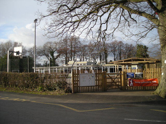 Church Preen Primary School