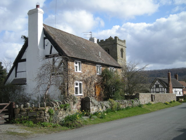Church Cottage