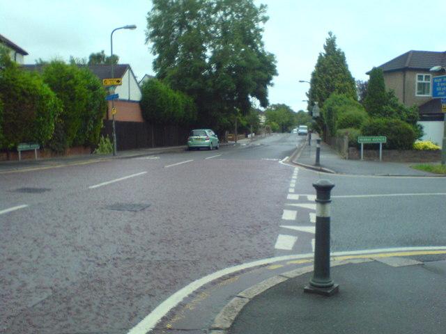 Rochester Avenue