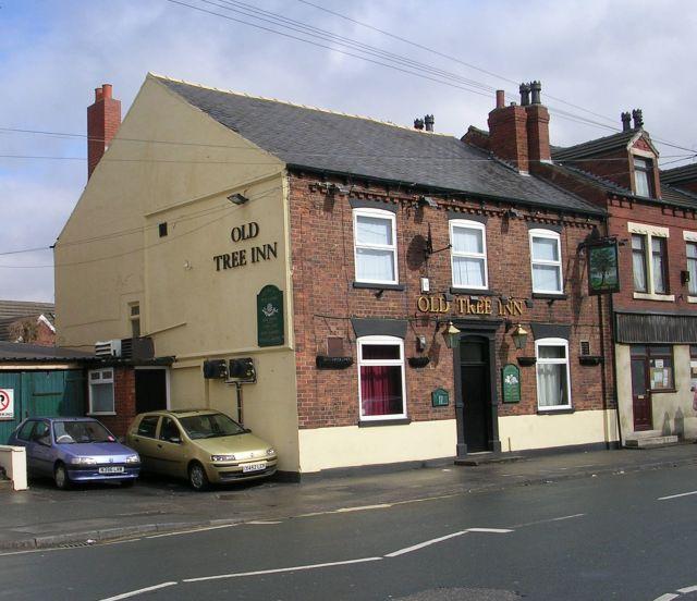 Old Tree Inn - High Street