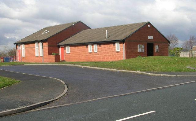 Kippax Community Centre - Gibson Lane