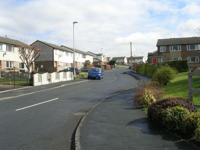 Sandgate Drive - Gibson Lane, Kippax