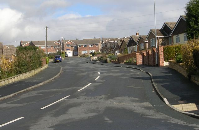Holland Road - Gibson Lane, Kippax