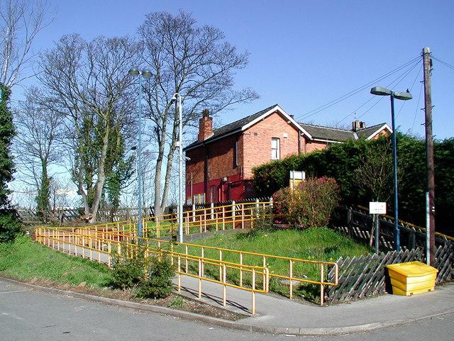 Thorne North Station