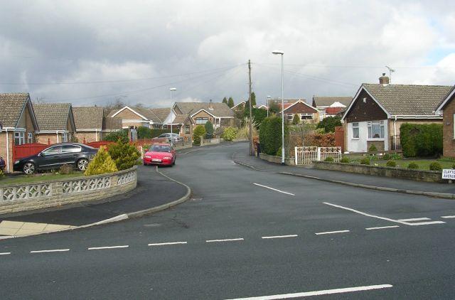 Clayton Avenue - Gibson Lane, Kippax