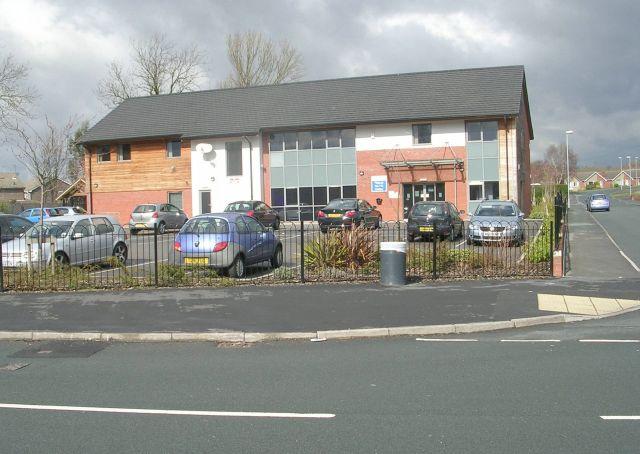 Kippax Health Centre - Gibson Lane
