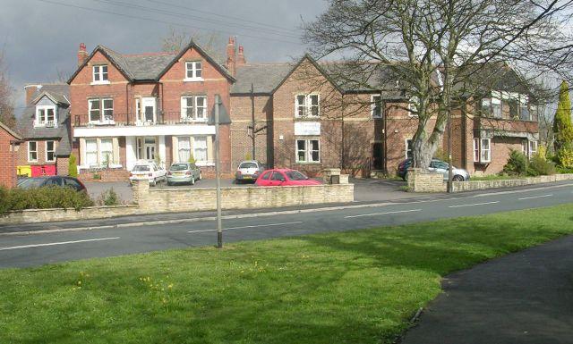 Moorleigh Nursing Home - Gibson Lane, Kippax
