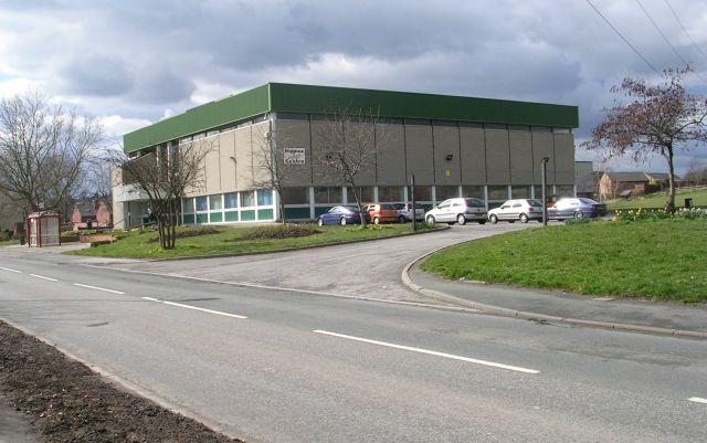 Kippax Leisure Centre - Station Road