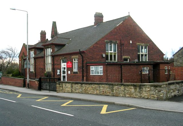 Great Preston Church of England Infants School - Preston Lane