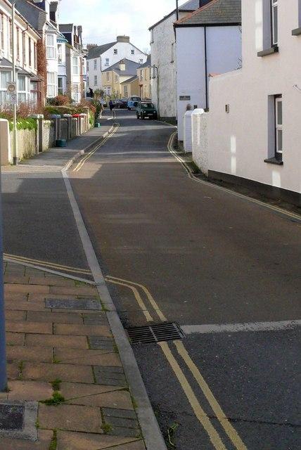 Horne Road