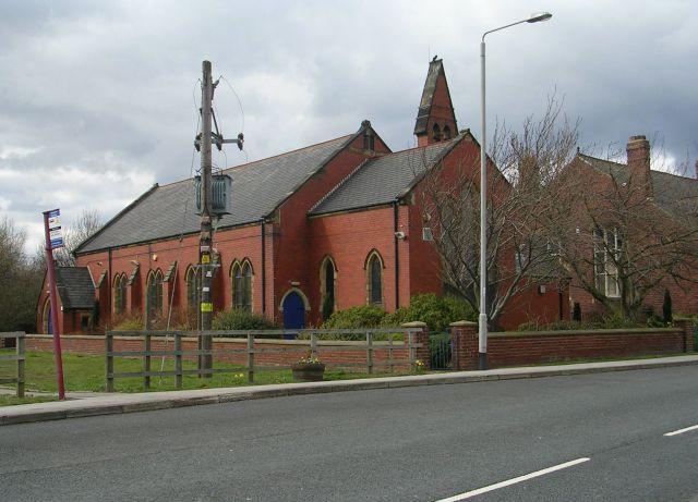 Great Preston & Little Preston Village Hall - Preston Lane