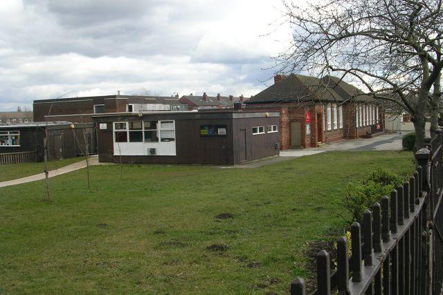 Great Preston Church of England Primary School - Preston Lane