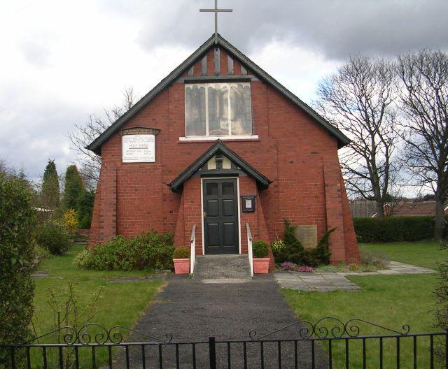 Catholic Church of St John the Evangelist - Preston Lane, Allerton Bywater