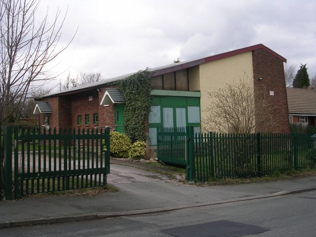 St John's Parish Centre - Brigshaw Drive, Allerton Bywater