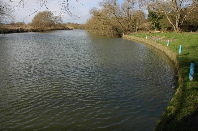 The Quay, GreatComberton