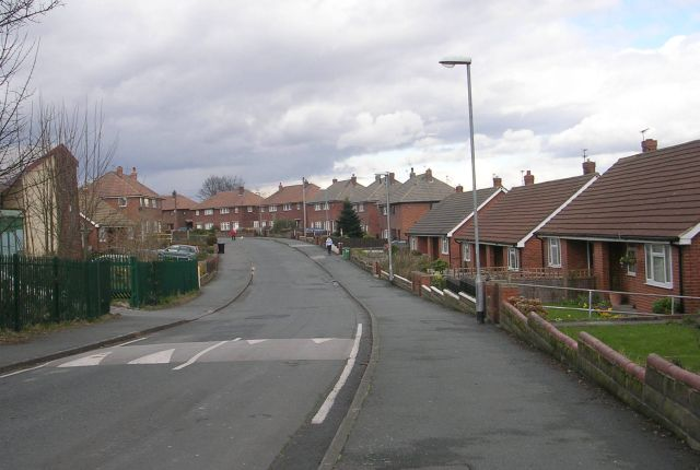 Brigshaw Drive - Allerton Bywater