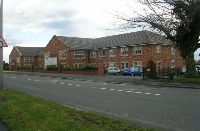 Bywater Hall Care Home - Leeds Road