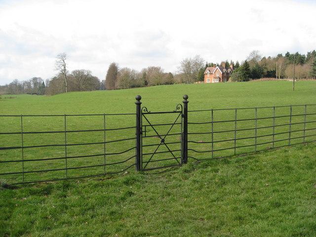 Thoresby Park Estate