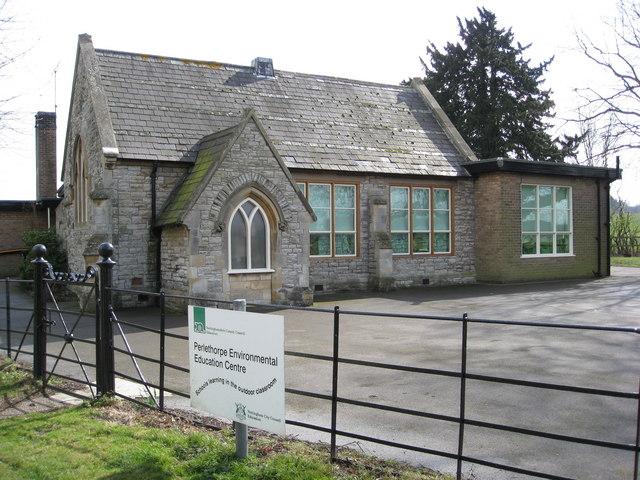 Perlethorpe - Environmental Education Centre