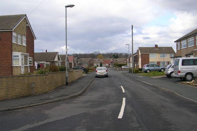 Manor Park Avenue - Leeds Road