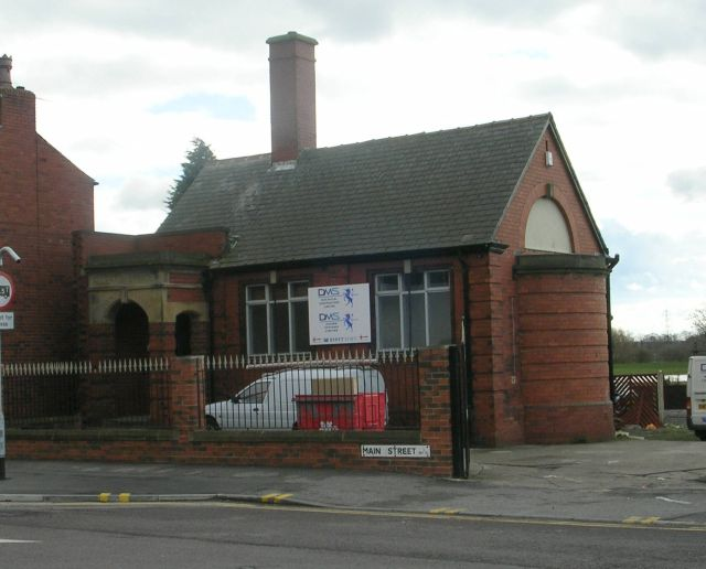 Allerton Bywater Council Offices - Main Street