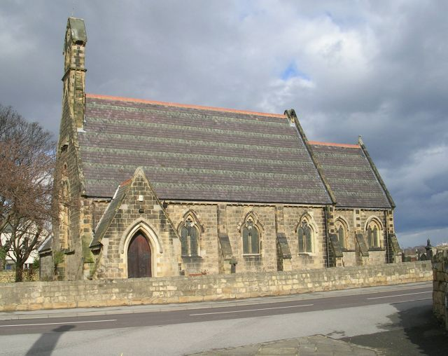 St Mary the Less - Allerton Bywater