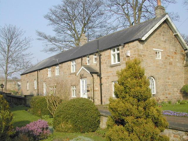 Walbottle Hall Cottage