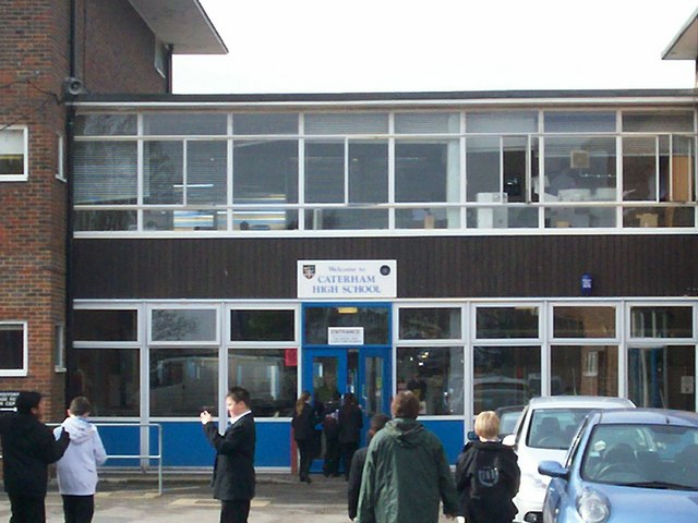 Caterham High School