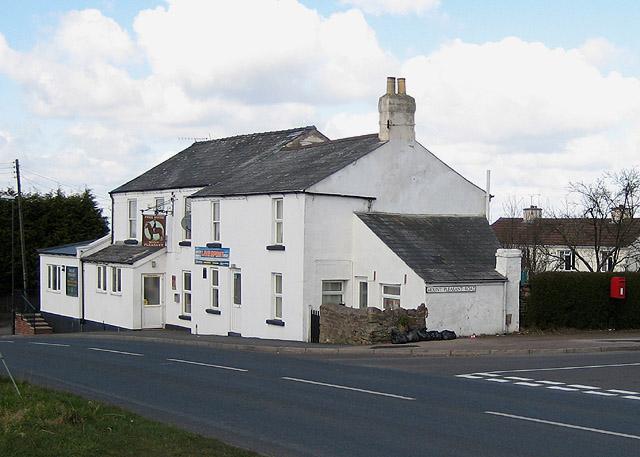 Mount Pleasant pub, Cinderford
