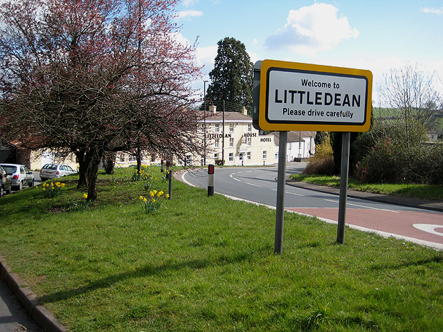 Welcome to Littledean