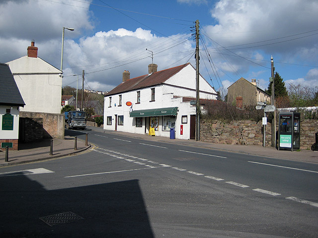 Littledean Post Office