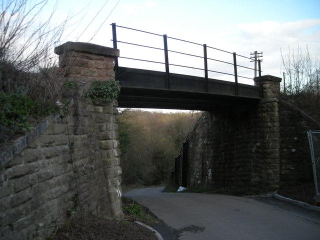 SVR bridge