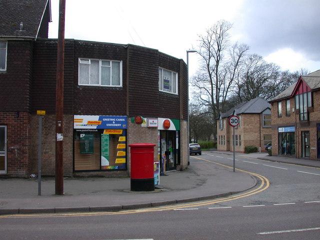 Sawston Post Office
