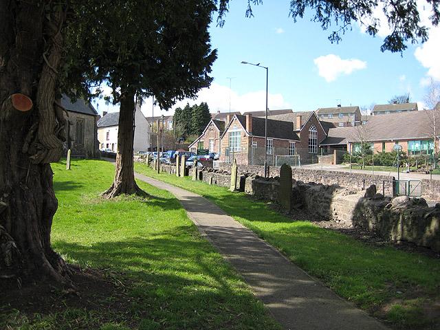 Littledean CE Primary School