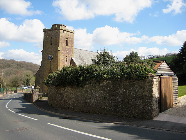 Church of St. Ethelbert, Littledean