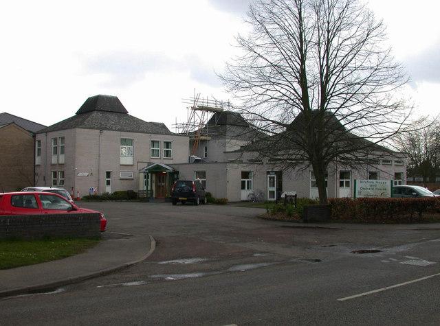 Orchard House, Sawston High Street