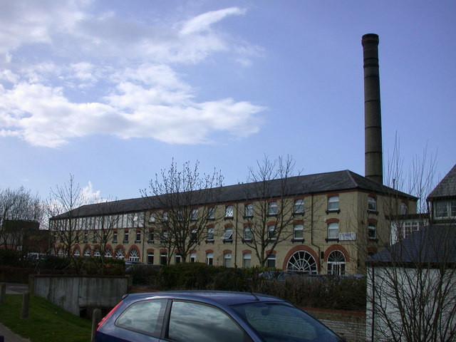 Langford Arch Industrial Estate