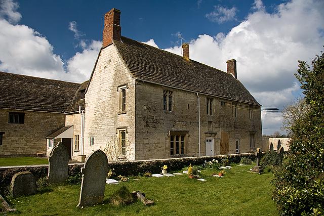 Senior's Farmhouse - Marnhull
