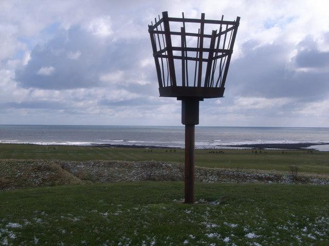 Berwick upon Tweed beacon