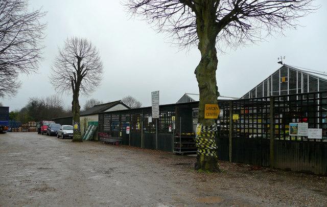South Heath Garden Centre