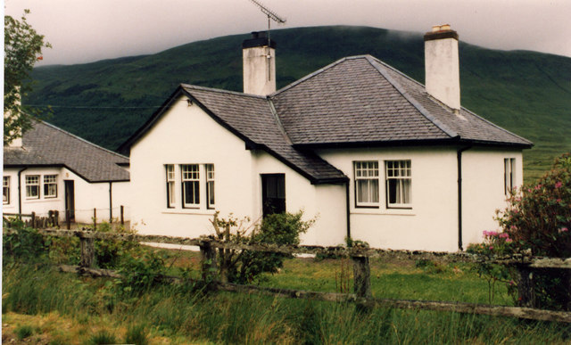 Cottage at Kinloch