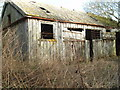 TL1381 : Redundant Farm Building by Michael Trolove