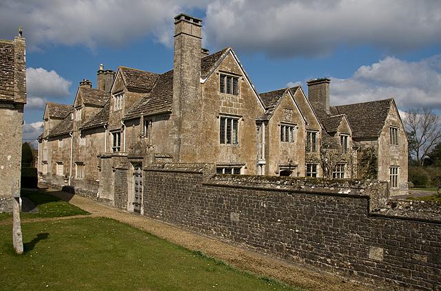 The Manor House - Hinton St Mary