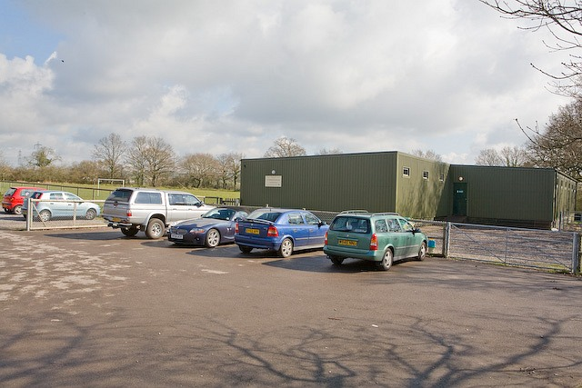 1st Denmead Scout Group headquarters, Tanner's Lane